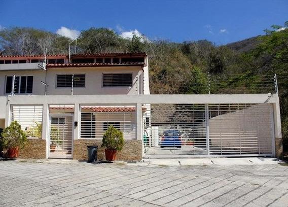 Casa En Venta Izcaragua Guarenas Miranda