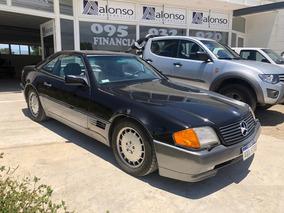 Mercedes Benz Clase Sl 1990