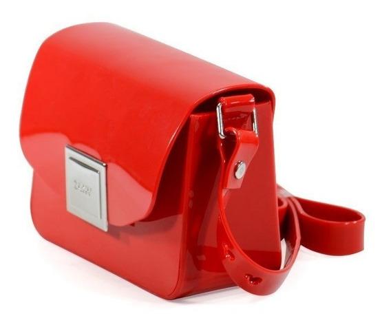 Bolsa Power Bag Zaxy Vermelho - 17622