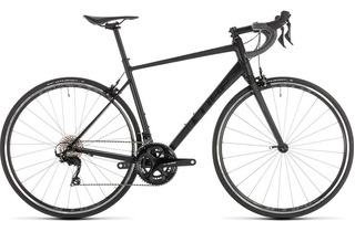Bicicleta De Ruta Attain Sl Cube (2019)