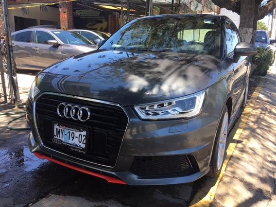 Audi A1 S Line Impecable