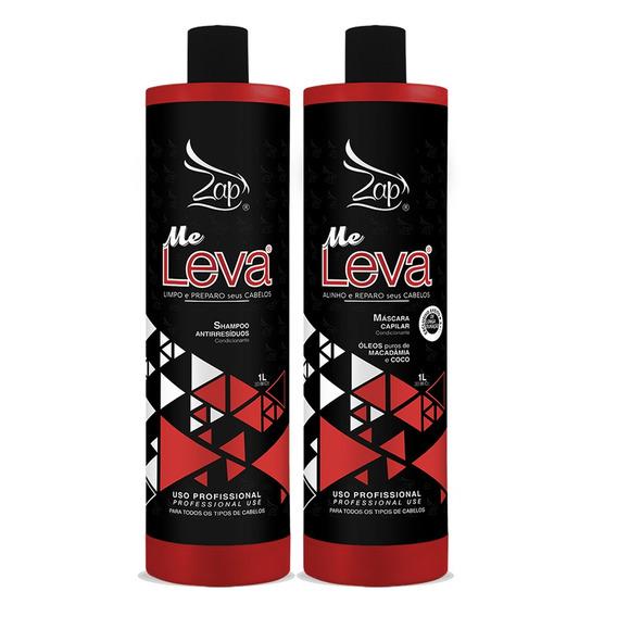 Zap Progressiva Me Leva - Lançamento - Nova All Time Zap