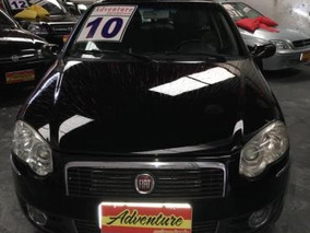 Fiat Palio Weekend Elx 1.4 Completo 2010