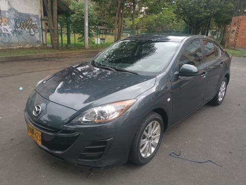 Mazda 3 2012 1.6 Z6na0 All New