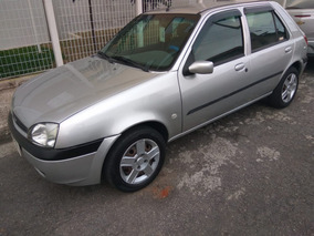 Ford Fiesta Completo - Glx 1.6 Zetec Rocam