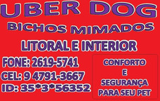 Transporte De Pet Litoral Interior