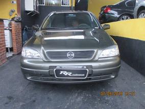Astra Sedan Gl 1.8 2000 Completo