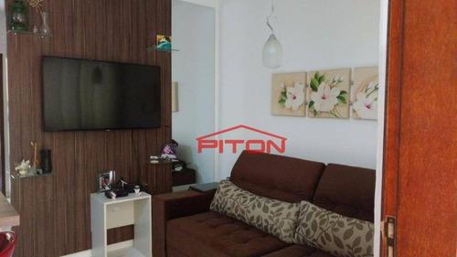 Sobrado Com 1 Dormitório À Venda, 36 M² Por R$ 175.000,00 - Jardim Lisboa - São Paulo/sp - So1615