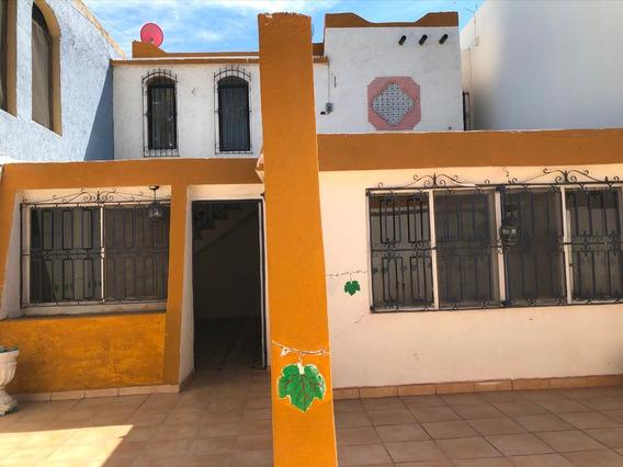 Casa En Colonia Indeco, La Paz, Bcs