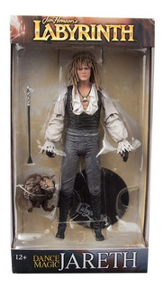 Mcfarlane Labyrinth Dance Magic Jareth