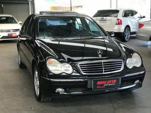 Imagem 1 de 9 de Mercedes 240 Avantgarde