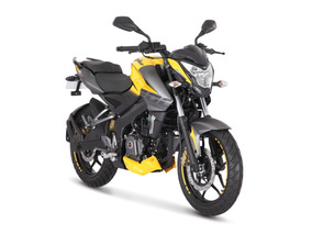 Bajaj Rouser 200ns - 0 Km - Bonetto Motos ( No Cb 250 Ni Tnt