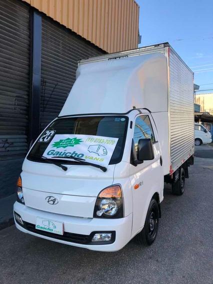 Hyundai Hr 2.5 Hd Cab.tci 2p 2020 Bau