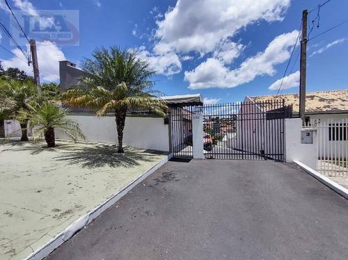 Imagem 1 de 18 de Casa Com 2 Dormitórios À Venda, 40 M² Por R$ 180.000,00 - Barreirinha - Curitiba/pr - Ca0149
