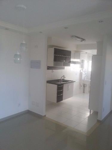 Aluga-se Apartamento Em Carapicuíba - Ap01167 - 3053330