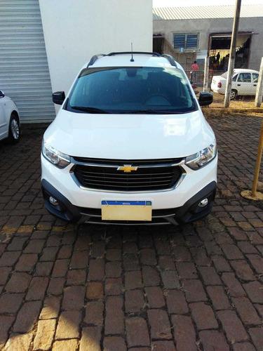Chevrolet Spin 2020 1.8 Activ 5l Aut. 5p