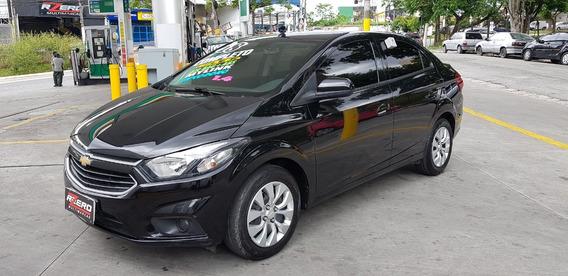 Chevrolet Prisma Lt 2018 Completo 1.4 8v Flex My Link 21.000