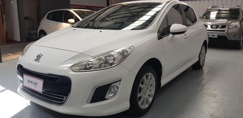 Peugeot 308 1.6 Active 2012