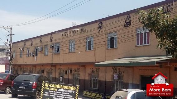 Quitinete Centro De São Pedro Da Aldeia - Rj - Qui-002