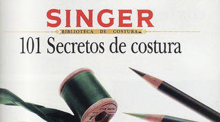 Metodo Singer Libro De Costura