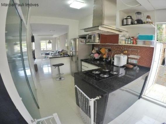 Casa No Condomínio Verdana - Medeiros - Jundiaí - Ca02967 - 34743971