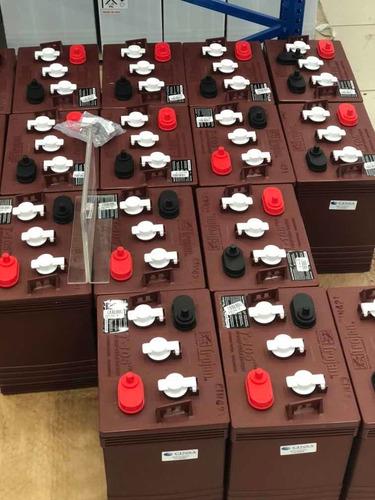 Imagen 1 de 1 de Especial Baterias Trojan Roja Originales