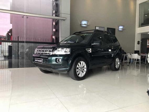 Land Rover Freelander 2 Se 2.2 Sd4