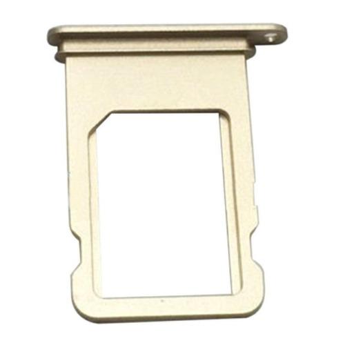 iPhone 7 Bandeja Dorado Charola Porta Sim Chip