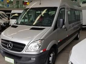 Mercedes-benz Sprinter Van 2.2 Cdi 515 Teto Alto