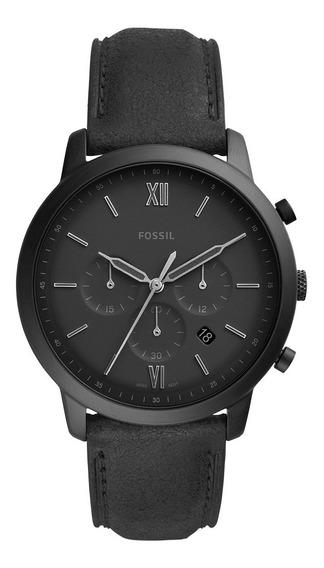 Reloj Para Caballero Fossil Fs5503 Envio Gratis