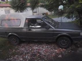 Volkswagen Saveiro 1993