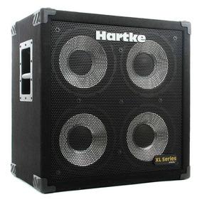 Gabinete Hartke Ehcx410 Baixo 410xl