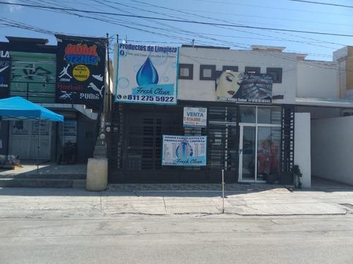 Imagen 1 de 9 de Casa En Venta Sobre Carretera A Villa Juárez, Col. Paseo Del
