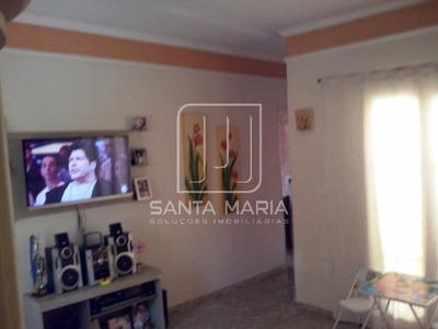 Casa (térrea(o) Na Rua) 2 Dormitórios/suite, Cozinha Planejada - 46302ve