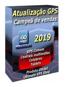 Navegador Igo Atualizado 2019