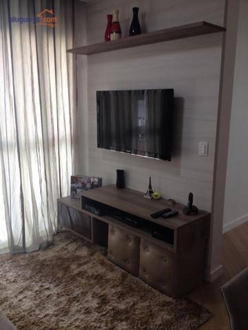 Apartamento Com 2 Dormitórios À Venda, 62 M² Por R$ 290.000,00 - Jardim Oriente - São José Dos Campos/sp - Ap9989