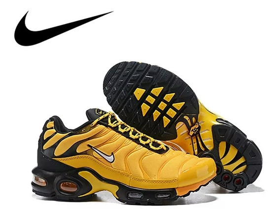 Tênis Nike Air Max Mais Masculino Original