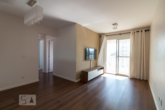 Apartamento Para Aluguel - Vila Rosália, 2 Quartos, 65 - 893012402