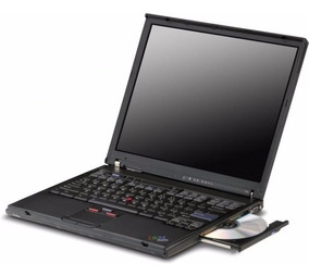 Peças Notebook Ibm Thinkpad T42