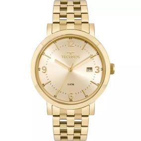 Relógio Technos Feminino 2115mpg/4x