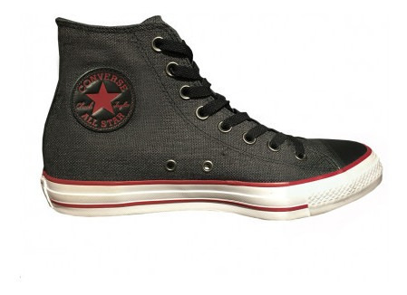 Zapatillas Converse Ct All Star Linen Hi Newsport