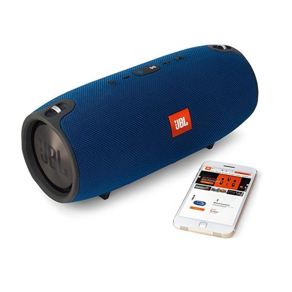 Caixa D Som Jbl Xtreme A Prova De Agua Bluetooth + Cores