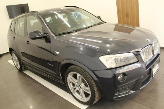 Bmw X3 5p Xdrive 35i M Sport 3.0 Aut.