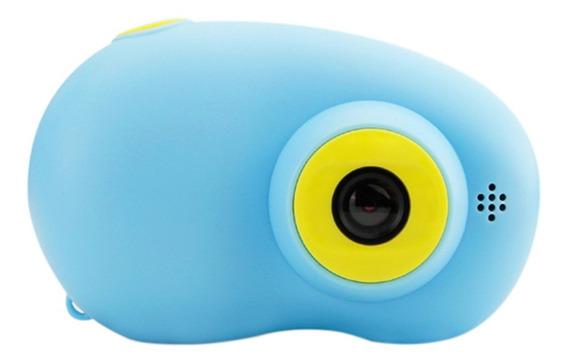 Camera Infantil Dos Desenhos Animados Digital Mini Câmera De