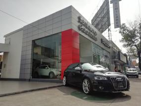 Audi Serie S3 2 Tm 2009 Seminuevos Sapporo