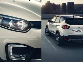Renault Captur 2.0 Intens Oportunidad $548.000 As