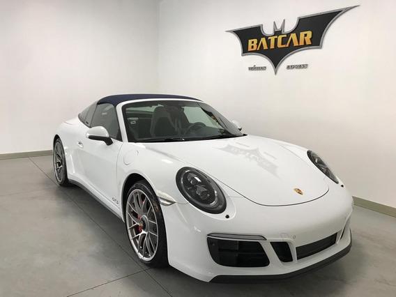 911 Targa 4 Gts 3.0t