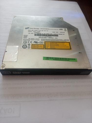 Leitora De Dvd Acer Aspire 5100 Com Moldura E Suporte