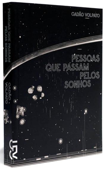 Livro - Pessoas Que Passam Pelos Sonhos