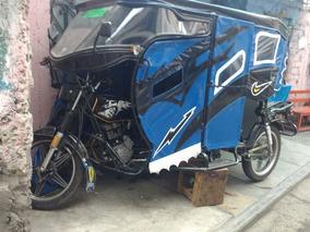 Otras Marcas Mototaxi Motor 150